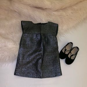 A black dressy gap outfit